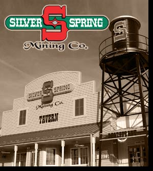 Silver Spring Mining Company - A Neighborhood Grill & Tavern
