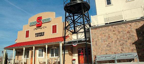 Restaurants Cockeysville Maryland 36